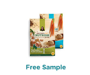 FREE Sample of Rachael Ray Dog...