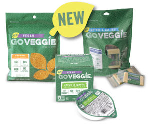 FREE GO VEGGIE Cheese Alternat...