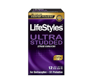 FREE Lifestyles Condom Sample!