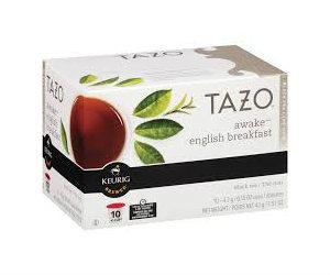 Tazo tea coupons september 2018