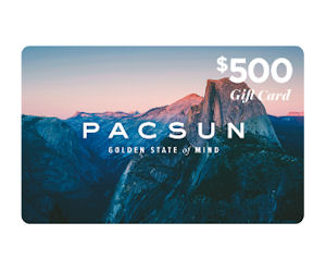 Upcoming Free PacSun Gift Card Giveaway with Quickly! - Free ...