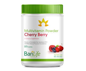 FREE Sample of Bari Life Multi...