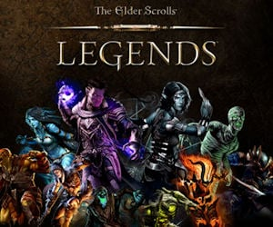 The Elder Scrolls Legends - Pl...