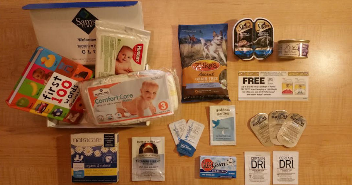 FREE Sample Mail Call Free Product Samples – Free Mail Sample