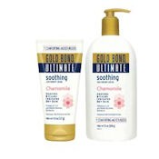 Gold Bond Ultimate Soothing Lotion