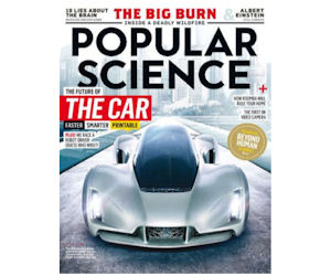 FREE Subscription to Popular S...