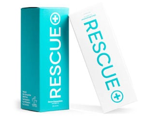 FREE Sample of RESCUE Skin Ser...