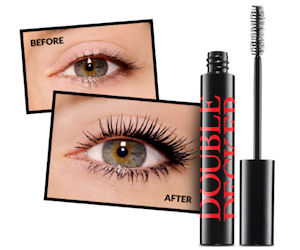 Free Butter LONDON Double Decker Lashes Mascara