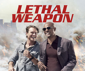 FREE Watch Lethal Weapon Episo...