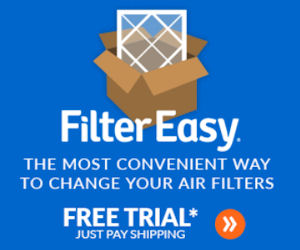 FREE Trial with FilterEasy...