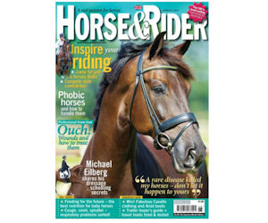 FREE Subscription to Horse &am...