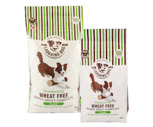 Free Dog Food Samples Ireland