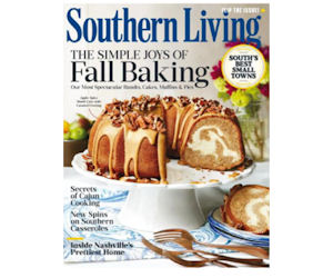 FREE Subscription to Southern.