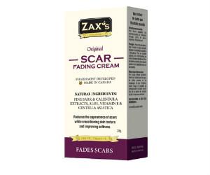 zaxs bruise cream