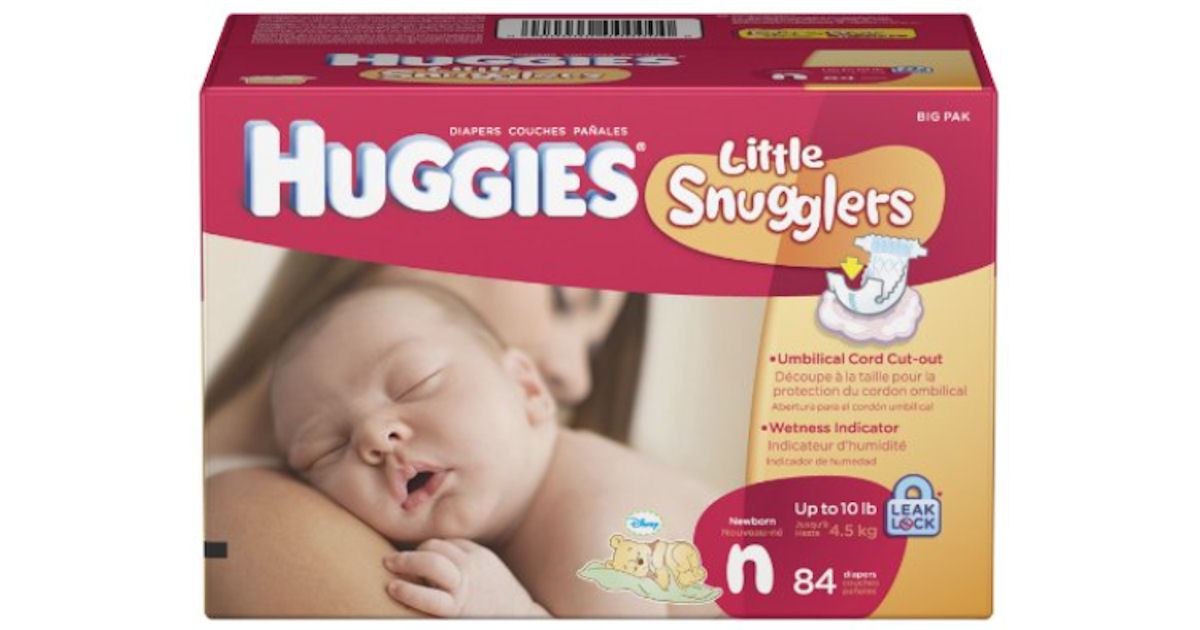 I think you'll agree with me when I say: Spending money on diapers stinks. The average family goes through more than diapers in the first year, and baby won't be fully diaper .