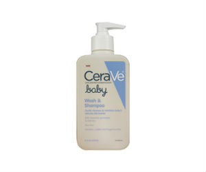 photograph relating to Cerave Coupons Printable titled CeraVe Youngster Clean and Shampoo for $1.59 at CVS - Printable