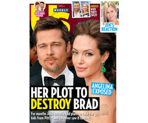 78 FREE Issues of US Weekly Ma...
