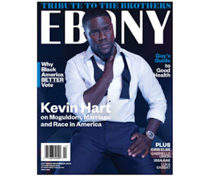FREE Subscription to Ebony Mag...