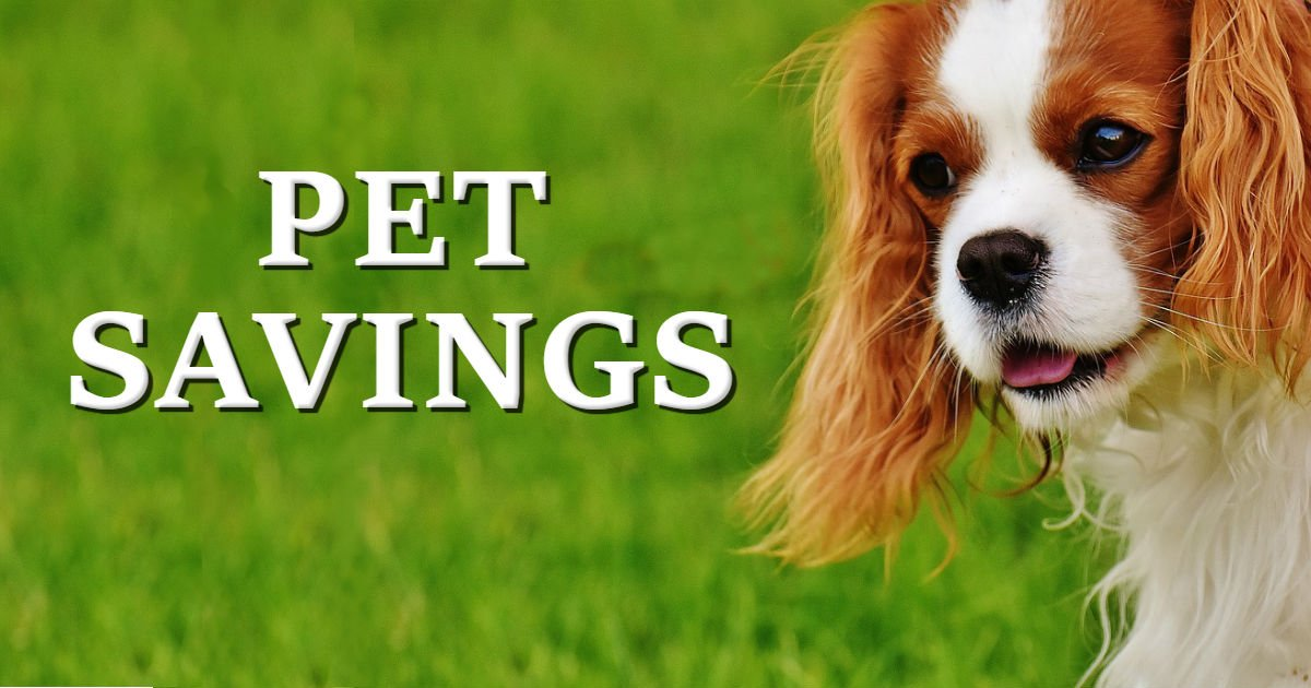 Pet Savings