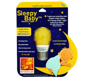 FREE Sleepy Baby Biological LE...