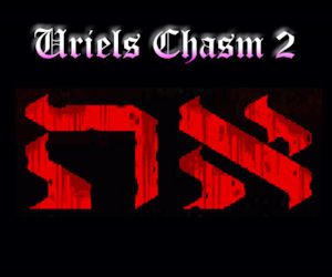 FREE Download of Uriel`s Chasm...