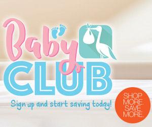 Albertsons Baby Club Free Birthday Cake Card More Free