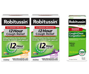 FREE Robitussin 12 Hour &a...
