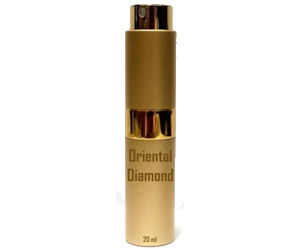 FREE Sample of Oriental Diamon...