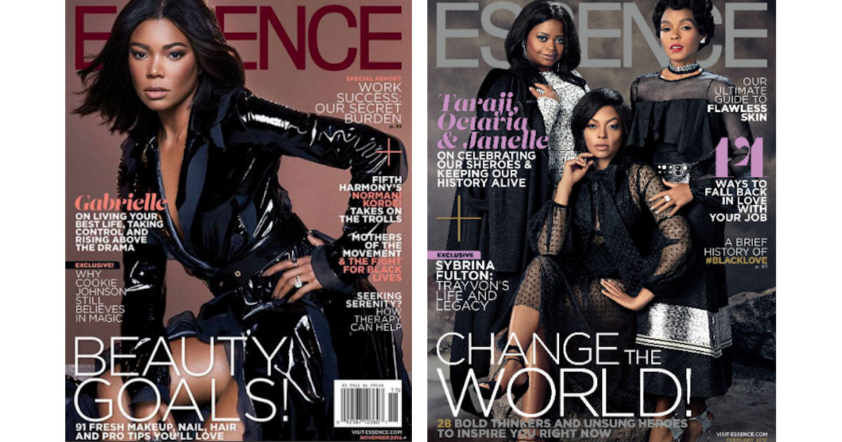 FREE Subscription to Essence M...