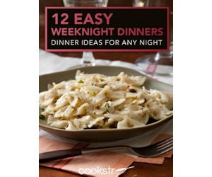 FREE Dinner Ideas for Any Nigh...