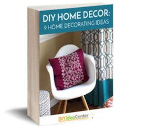 FREE Home Decorating Ideas eBo...