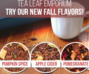 Free Sample of Tea Leaf Emporium Loose Leaf Tea - Free Product Samples