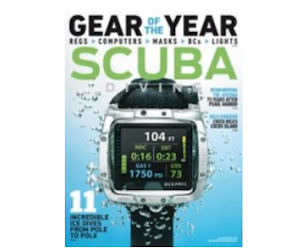 FREE Subscription to Scuba Div...