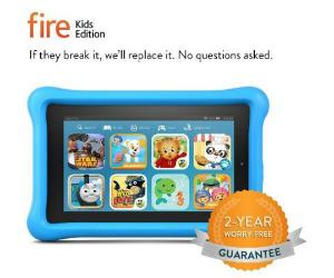 Amazon Fire Kids