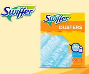 BzzAgent - Free Swiffer Dusters & Swiffer Sweep+Vac - Free Product ...
