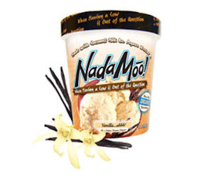 FREE NadaMoo Ice Cream Product...