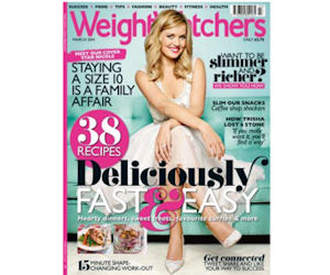 FREE Subscription to Weight Wa...