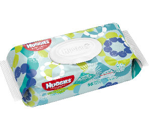 Huggies Wipes at Publix