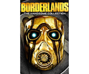 FREE Xbox One Borderlands: The...