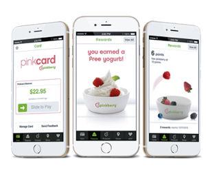 FREE Pinkberry Yogurt for Your...