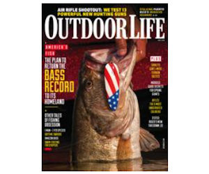 FREE Subscription to Outdoore.