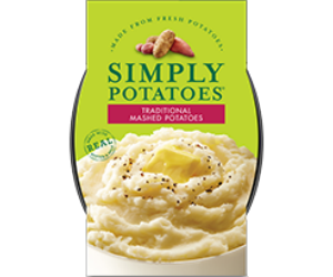 Simply Mashed Potatoes At Publix For 1 25 With Coupon Printable Coupons