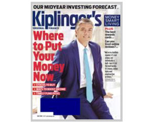 FREE Subscription to Kiplinger...