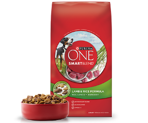 Purina One Smartblend Dog Food at Publix