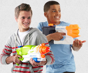 FREE Nerf Products & S...