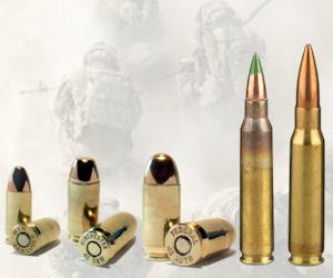FREE Ammo...