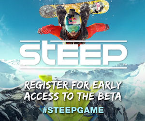 FREE Steep Game Beta Testing O...