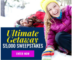 Win A 5000 Ultimate Getaway From Shape Magazine Free Sweepstakes