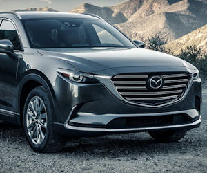 FREE $25 Gift Card for Mazda T...