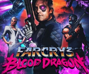 FREE Far Cry 3: Blood Dragon P...